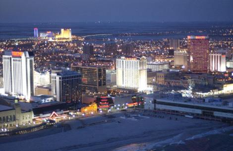 Atlantic City, oggi