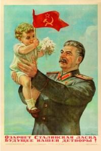 stalin propaganda