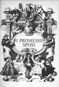 F. Gonin I promessi Sposi