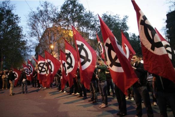 Risultati immagini per neofascismo