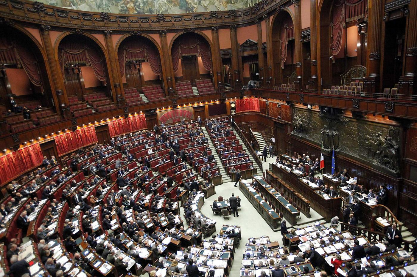 Breve storia dei governi provvisori e dell instabilit for Parlamento it