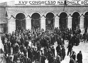 Il congresso di Livorno