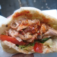 La bufala del kebab