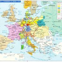 L'Unità d'Italia negli equilibri europei - 1) Premessa e cenni introduttivi