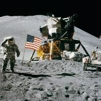"""La bufala del """"Moon hoax"""": il complotto lunare"""