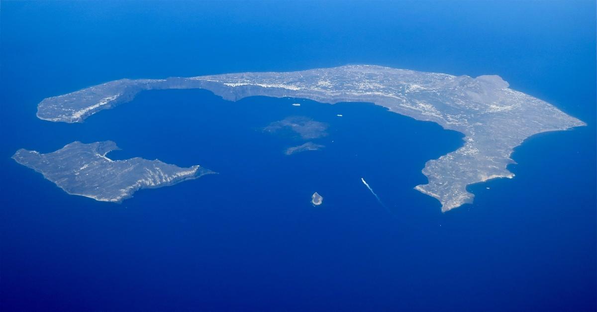 L'Italia, il Mediterraneo e il rischio Tsunami