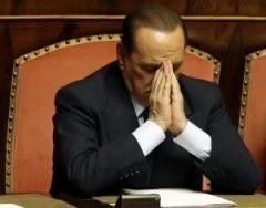 Berlusconi pregiudicato