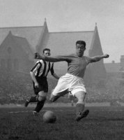 Soccer - League Division One - Everton