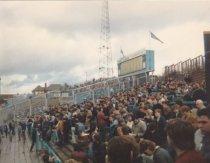 Highfield Road, 85-86 season