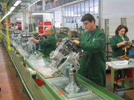 operai fabbrica