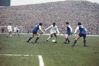 Sw Hillsborough, 1962