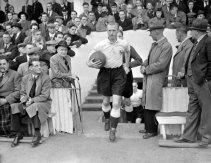 Soccer - Football League Division Two - Tottenham Hotspur v Plymouth Argyle - White Hart Lane