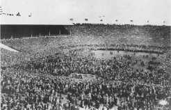 Wembley, 1923