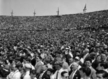 Wembley, 1960