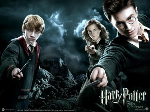 harry-potter-and the order of the phoenix