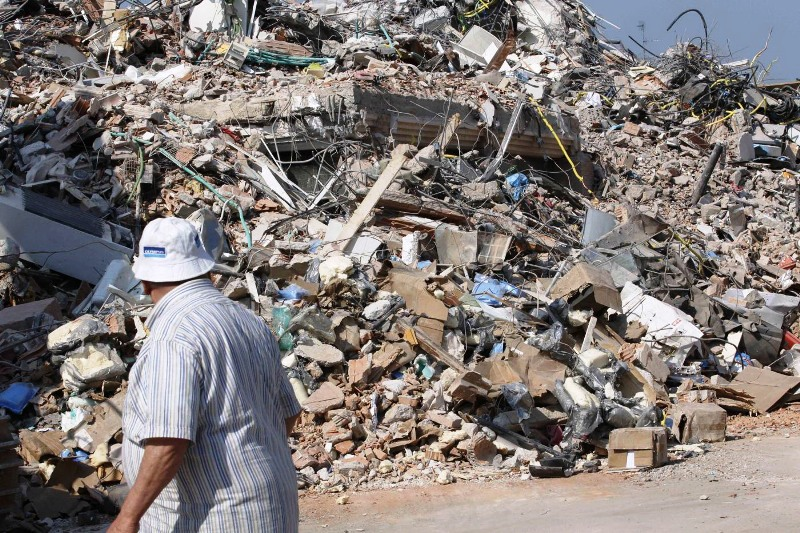 I terremoti italiani 1 la storia e le zone pi rischiose for Ingv lista terremoti di oggi