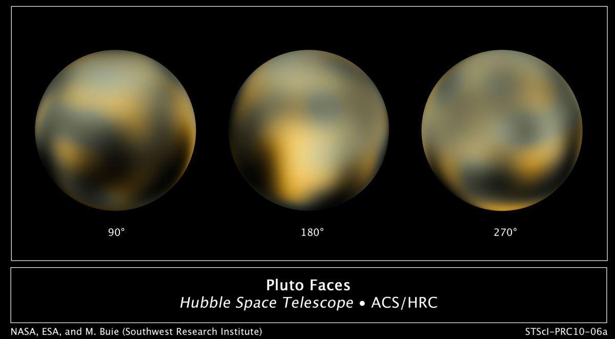 Plutone, da pianeta a pianeta nano: quando l'astrofisica è razzista