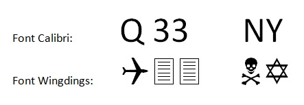Q33 NY new york 9_11 attentato twin towers attack wingdings