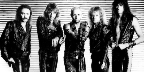 Judas Priest line up