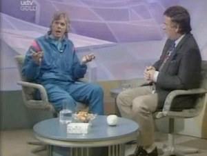 david icke terry wogan 1991