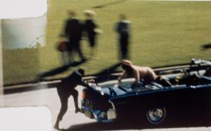Attentato a Kennedy
