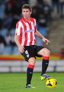 Aymeric+Laporte+Athletic+Club