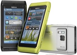 Oh quanto mi manchi Nokia N8!