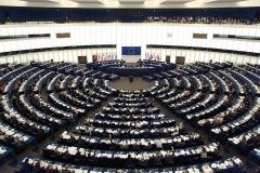 Parlamento-Europeo-Strasburgo