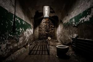 Penitenziario a Philadelphia, Pennsylvania, cella