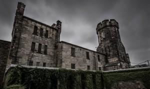 Penitenziario a Philadelphia, Pennsylvania