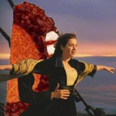 ridateci il winner taco titanic
