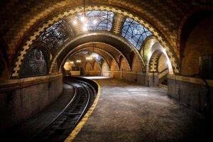 Stazione a New York